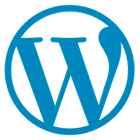 icon of WordPress